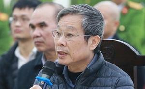 Trước ngày tòa tuyên án, gia đình cựu Bộ trưởng Nguyễn Bắc Son đã nộp hơn 66 tỷ đồng tiền mặt
