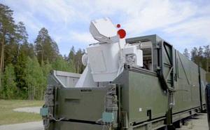Không nói nhiều, Nga đã đưa hệ thống đánh chặn laser Peresvet vào thực chiến