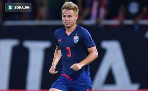 Đội trưởng tuyển Thái Lan được nhà vô địch Nhật Bản mua lại với bản hợp đồng triệu đô
