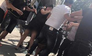 Hà Nội: Đi giải quyết mâu thuẫn, bị nhóm đối thủ gồm 10 thanh niên đánh nhập viện