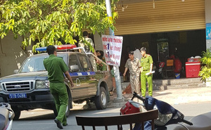 Kéo nhau đi đòi nợ bị nhóm con nợ đâm tử vong ở Sài Gòn