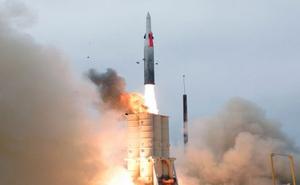 """Chĩa tên lửa đạn đạo về phía Iran: Israel """"ngầm"""" khoe sức mạnh hạt nhân với cả Trung Đông"""