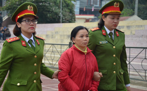 Tranh luận gay cấn giữa VKS và luật sư về đề nghị khởi tố thêm tội với Bùi Thị Kim Thu