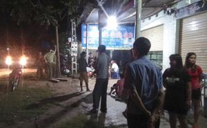 Vụ nhóm thanh niên làng hỗn chiến: Nguyên nhân từ đèn pha rọi chói mắt