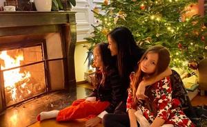 """Con gái diva Hồng Nhung ngày càng xinh và thần thái, gu thời trang sang chảnh đúng chuẩn """"tiểu mỹ nhân"""" đây rồi!"""