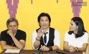 """NSX Bóng Đè chính thức khởi kiện Dustin Nguyễn sau phát ngôn tố CGV cắt vai """"vô đạo đức"""""""