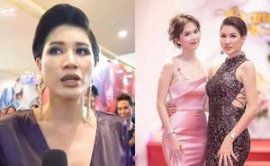 """Trang Trần tiết lộ quen đồng tính nữ, """"hôn đến mềm môi"""" và được nhiều nữ đại gia thích"""