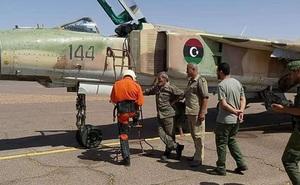 """F-16, Rafale Ai Cập tham chiến, tình báo Pháp chỉ thị mục tiêu, Libya là """"nồi lẩu chiến tranh""""?"""