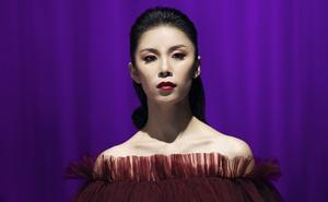 Hoa hậu Hoàn vũ Riyo Mori đến Việt Nam, làm vedette cho show diễn của Công Trí