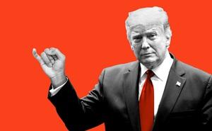 """TQ đang đau đầu vì """"một năm kinh tế buồn"""", TT Trump lại có phát biểu đáng lo ngại về thương chiến"""