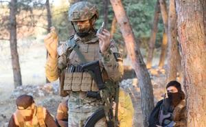 """10.000 tên khủng bố """"trước cửa"""" nước Nga: Chiến thắng ở Syria nhưng cay đắng ở Kavkaz?"""