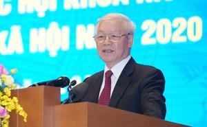 """""""Mây đen phủ lên toàn cầu, nhưng mặt trời vẫn đang toả sáng ở Việt Nam"""""""