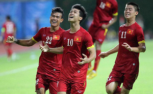 """Ký ức U23 châu Á: Lòng tin sắt đá của HLV Miura và ngày Công Phượng """"cất cánh"""""""
