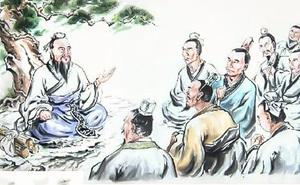 Chuộc người mất tiền nhưng không đòi lại, học trò không ngờ bị Khổng Tử khiển trách, lý do quá thuyết phục