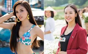 BTV xinh đẹp, tài năng của VTV bất ngờ dự thi Hoa hậu sắc đẹp quốc tế 2020