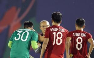 """Thầy Park giúp """"hạ"""" Thái Lan, """"tội đồ"""" của U22 Việt Nam sẽ đem cúp vàng về đền đáp"""