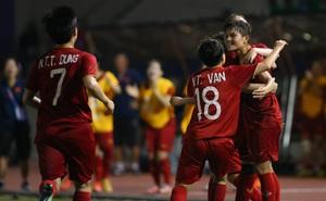 [Kết thúc] Việt Nam 2-0 Philippines: Việt Nam gặp Thái Lan ở chung kết