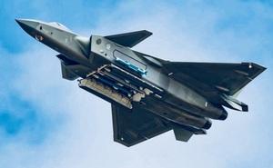 """Lắp cho J-20 động cơ mạnh hơn cả hàng Mỹ, Trung Quốc có thoát khỏi """"bàn tay"""" Nga?"""