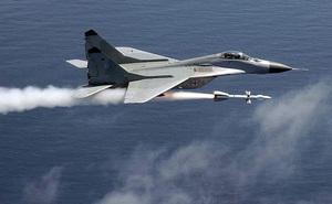 Houthi làm sáng bảng thành tích R-27 Liên Xô khi hạ gục cả vũ khí Mỹ và Trung Quốc