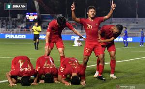"""Đè bẹp Lào, Indonesia """"bắt tay"""" Việt Nam tiễn Thái Lan về nước sớm"""