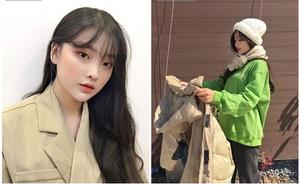 """Hot girl Thanh Hóa giống hệt gái Hàn: Không giỏi thả thính và """"cú sốc"""" khi kinh doanh online"""