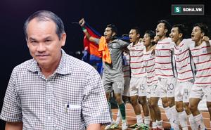 Vụ đầu tư triệu đô của bầu Đức và HAGL có ý nghĩa thế nào với bóng đá Campuchia?