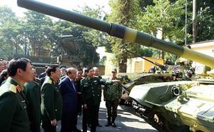"""Bộ đôi """"nắm đấm thép"""" mạnh nhất Việt Nam bất ngờ cùng xuất hiện trong sự kiện đặc biệt"""