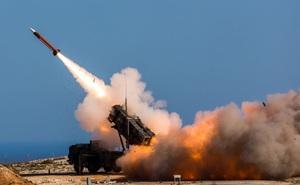 """Lộ bí mật """"động trời"""": Trung Quốc đánh cắp công nghệ chế tạo tên lửa Patriot của Mỹ?"""