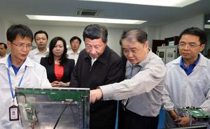 """Ra lệnh """"cấm cửa"""" công nghệ Mỹ ở nơi trọng yếu, Bắc Kinh quyết chấm dứt sự phụ thuộc kéo dài hàng thập kỷ"""
