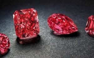 Những loại đá quý đắt nhất thế giới: Kim cương thông thường vẫn chưa thấm vào đâu