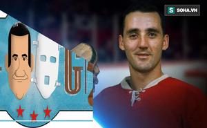 Google vinh danh Jacques Plante: Thủ thành NHL vĩ đại bậc nhất lịch sử