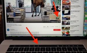 Mẹo bỏ qua quảng cáo YouTube trên MacBook Pro