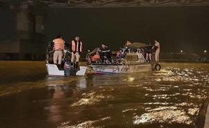 Công an truy tìm manh mối vụ bà chủ nhà nghỉ bị sát hại phi tang xuống sông ngày 27 Tết