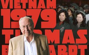 PHOTO ESSAY: Việt Nam kiêu hãnh, hào hùng năm 1979 qua ống kính phóng viên chiến trường Đức