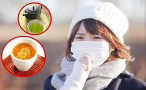 Thực phẩm nên và không nên ăn khi bị cảm lạnh: Ghi nhớ ngay vì có lúc bạn sẽ cần đến