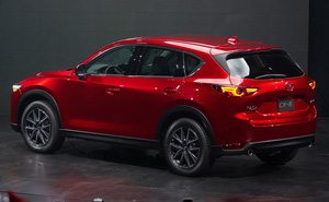 10 mẫu ô tô đáng tin cậy nhất 2019, ai sắp mua xe nên biết