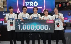 Đồng đội người Việt của Xuân Trường giành chức vô địch ngoạn mục trên đất Thái Lan
