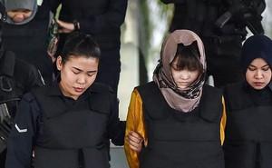 """Mẹ Đoàn Thị Hương: """"Người ta được thả rồi chắc con gái tôi cũng được thả"""""""