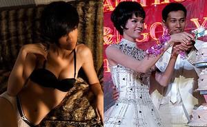 Siêu mẫu Việt nóng bỏng bị chê lấy chồng nghèo, không đẹp trai giờ ra sao?