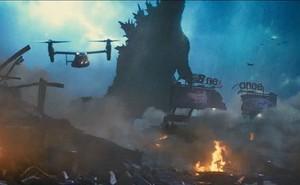 """Chúa Tể Godzilla: Khi quái vật thức tỉnh, chính là thời khắc """"tận diệt"""" của con người đến"""