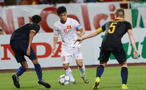 Nhìn chiến tích của U23 Việt Nam, lại nhớ chiến thắng huy hoàng của Công Phượng và U19