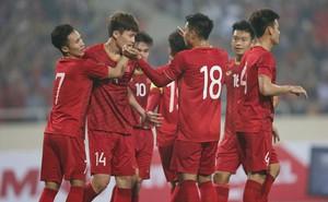 Thái Lan xếp Việt Nam gặp đối thủ 2 lần dự World Cup tại giải đấu quan trọng