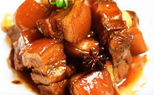 Thịt kho tàu món ăn dinh dưỡng: Khi ăn cần lưu ý 3 điều sau để không rước bệnh vào người