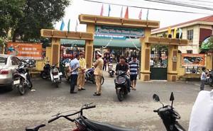 """Công an nói về nghi vấn """"tuồn thịt thối vào trường mầm non"""" ở Bắc Ninh"""
