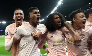 """Danh sách 8 đội lọt vào tứ kết Champions League: Premier League """"nở mày nở mặt"""" sau 10 năm"""