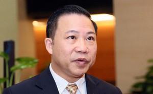 ĐB Lưu Bình Nhưỡng nói về đề xuất mất bằng lái xe phải thi lại: Người dân phản ứng là đúng