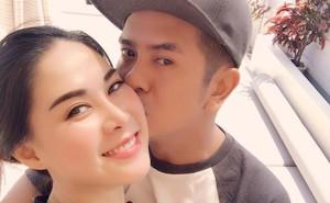 """Hùng Thuận """"Đất phương nam"""" công khai gọi bạn gái DJ là bà xã sau hơn 1 năm thừa nhận chuyện tình cảm"""