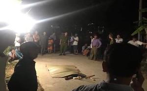 Mâu thuẫn tại tiệc tân gia, 1 người bị đâm tử vong