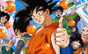 Dragon Ball: Hé lộ một số thông tin thú vị về các nhân vật mà fan 20 năm cũng không biết