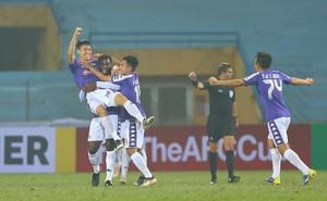 TRỰC TIẾP AFC Cup 2019: Hà Nội FC vs Yangon United (19h00)